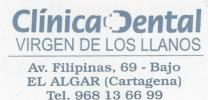 Clinica Dental Virgen De Los Llanos