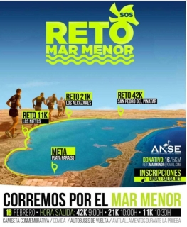 RETO MAR MENOR